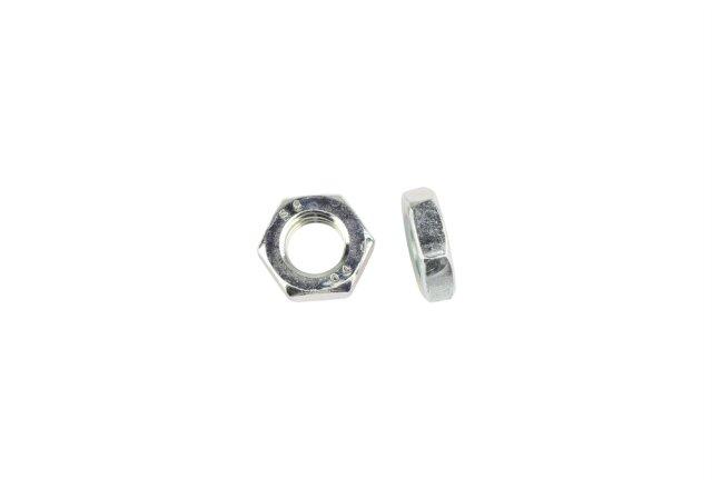 10 Stk DIN 934 Sechskantmutter Stahl Festigkeit 10 Feingewinde 1,5